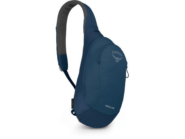 Osprey Daylite Sling Pack, wave blue
